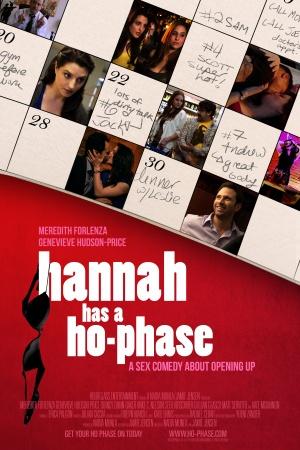 Hannah Has a Ho-Phase 3333x5000