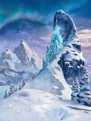 Die Eiskönigin - Völlig unverfroren 1920x2560
