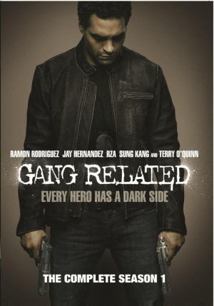 Gang Related 700x1000