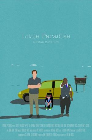 Little Paradise 1778x2700