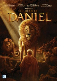 The Book of Daniel poster