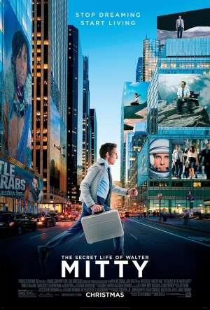 The Secret Life of Walter Mitty 1013x1500