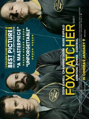 Foxcatcher 1500x2004