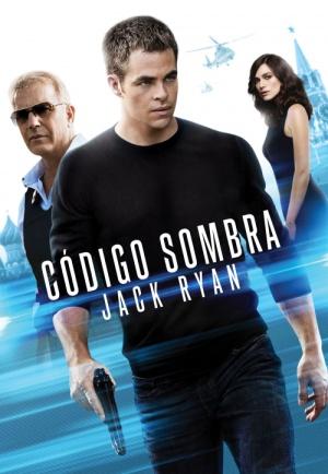 Jack Ryan: Shadow Recruit 500x723