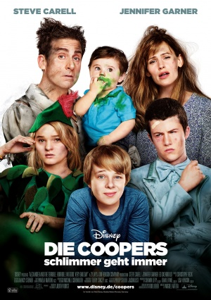 Alexander and the Terrible, Horrible, No Good, Very Bad Day 1974x2800