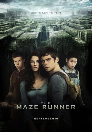 The Maze Runner 1005x1440