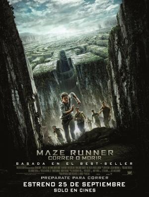 The Maze Runner 1272x1685