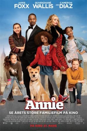 Annie 500x750