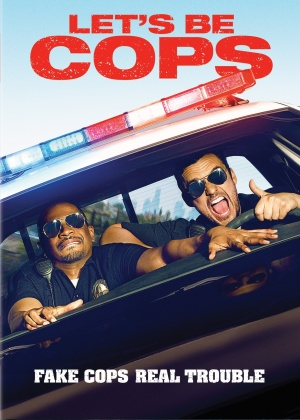 Let's Be Cops 1552x2171