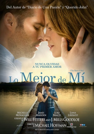 The Best of Me 1181x1687