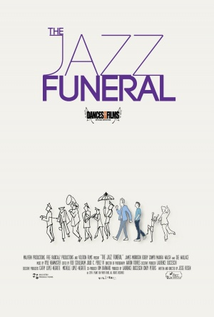 The Jazz Funeral 1125x1666