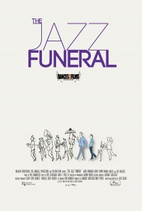 The Jazz Funeral poster