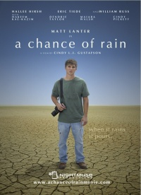 Chasing the Rain poster