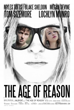 The Age of Reason 3375x5000