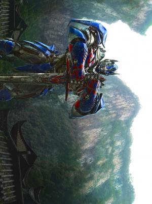 Transformers: La era de la extinción 2104x2809