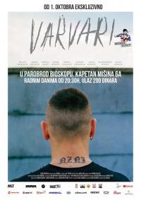Varvari poster