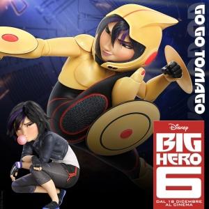 Big Hero 6 1000x1000