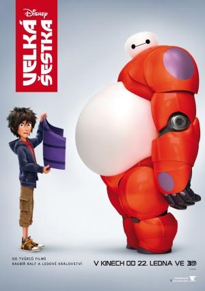 Big Hero 6 945x1338
