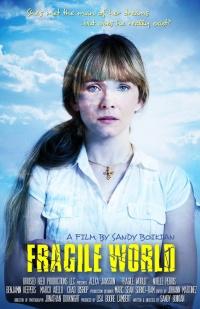 Fragile World poster