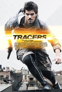 Трейсеры poster