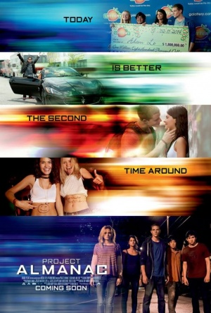 Project Almanac 509x755