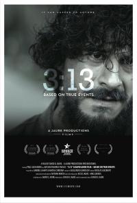 3:13 Three Thirteen poster
