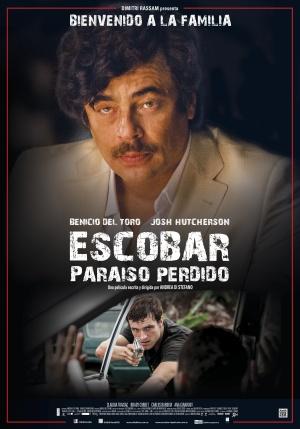Escobar: Paradise Lost 3500x5000