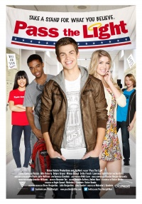 Pass the Light poster