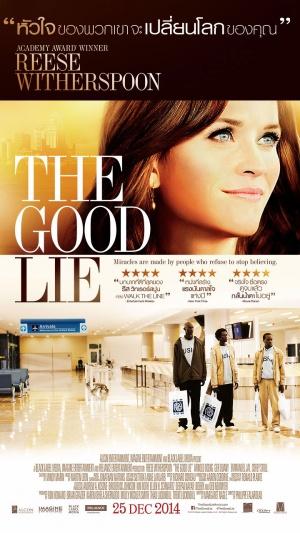 The Good Lie 720x1280