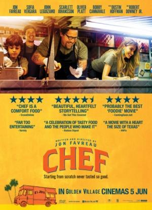 Chef 460x637