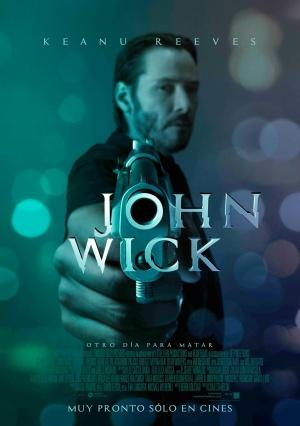 John Wick 1442x2048