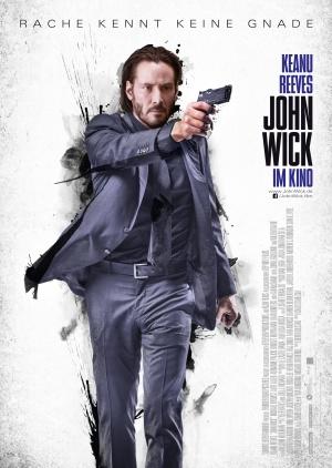 John Wick 3556x5000