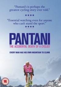 Pantani: The Accidental Death of a Cyclist poster