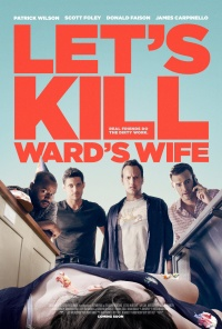 Let's Kill Ward's Wife poster