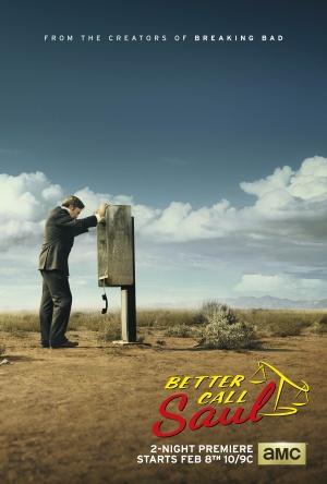 Better Call Saul 3376x5000