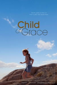 Child of Grace poster