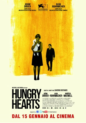 Hungry Hearts 3307x4724