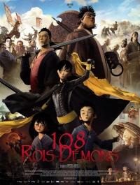 108 Rois-Démons poster