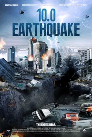 10.0 Earthquake 301x446