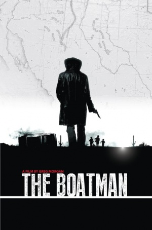 The Boatman 476x720