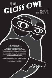 The Glass Owl poster