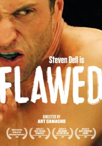 Flawed poster