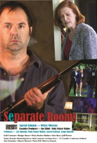 Separate Rooms poster