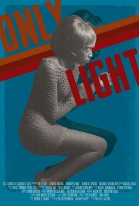Only Light poster