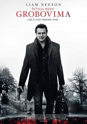 A Walk Among the Tombstones 2646x3780