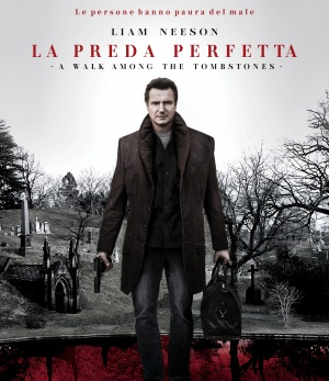 A Walk Among the Tombstones 1523x1762