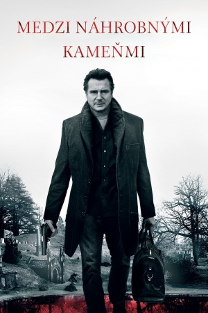A Walk Among the Tombstones 1400x2100