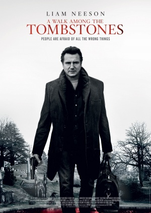 A Walk Among the Tombstones 1800x2545