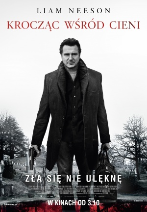 A Walk Among the Tombstones 2049x2953