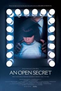 An Open Secret poster
